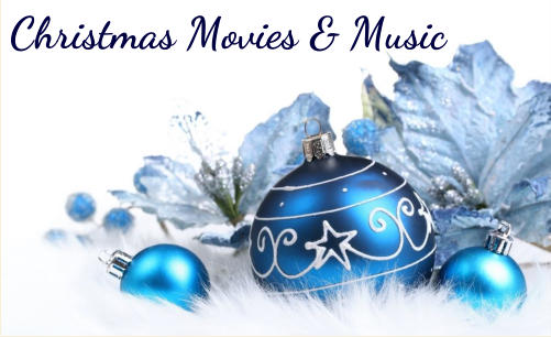 Christmas Movies & Music